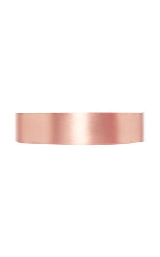 Medium roksanda ilincic metallic lilac belt