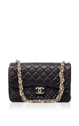 23a2dfae4fa4 Ended · Hermes VintageChanel Limited Edition Black Westminster Pearl ...