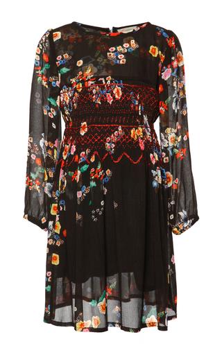 Medium preen black albertine dress 8y 10y 12y