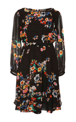 Medium preen black black isla dress 2y 4y 6y