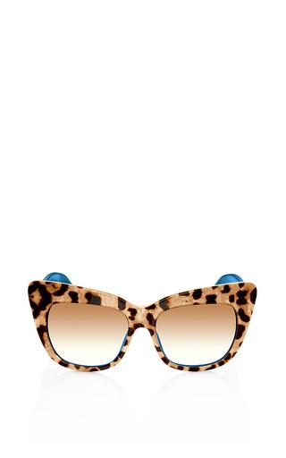 Medium anna karin karlsson blue alice goes to cannes in leopard print