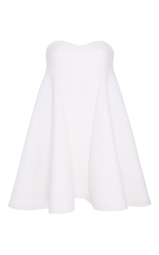Medium alice mccall white like nonsense dress in white 2