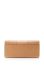Cabriolet Leather Glove Clutch by PERRIN PARIS Now Available on Moda Operandi