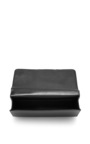 Eiffel Leather And Brass Glove Clutch by PERRIN PARIS Now Available on Moda Operandi