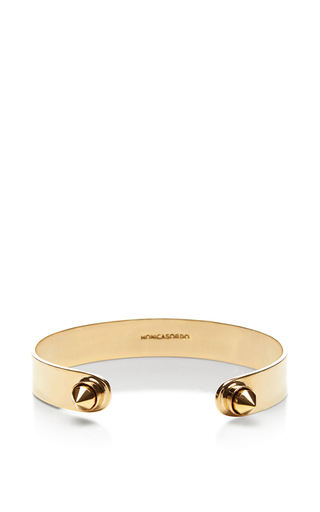 Uptown Stud Baby Cuff by MONICA SORDO Now Available on Moda Operandi