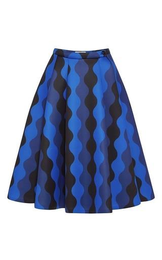 Medium vivetta print keats skirt