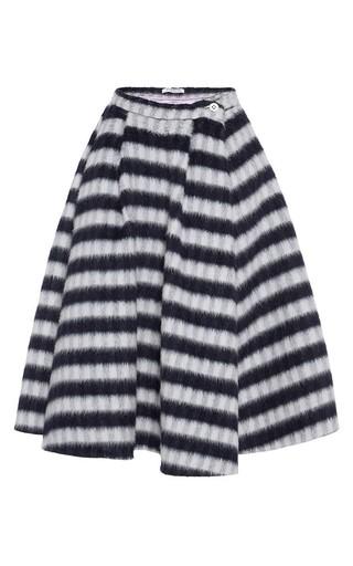 Medium vivetta print moretti skirt