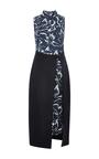 Karlie Shirt Dress by MISHA NONOO Now Available on Moda Operandi
