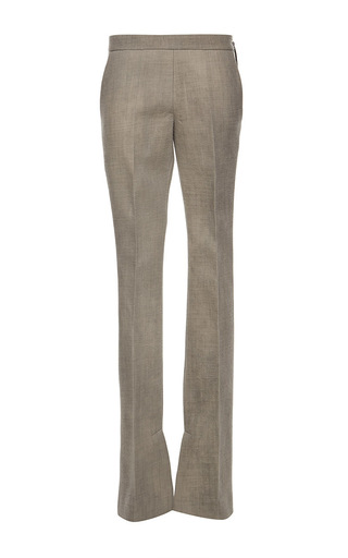 Bonded Wool Trouser by MARNI Now Available on Moda Operandi