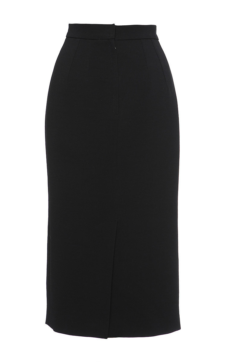 6e68215aca33e8 Dolce   GabbanaRose Cady Pencil Skirt. CLOSE. Loading