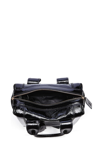 Bandit Small In Black by PIERRE HARDY for Preorder on Moda Operandi