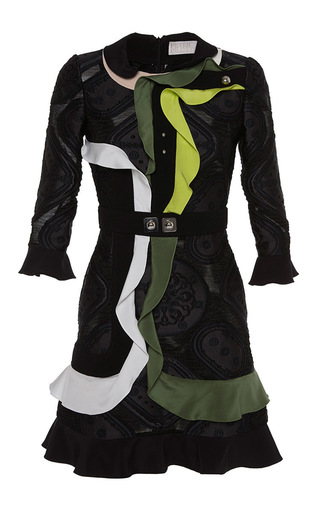 Flip Dress by PETER PILOTTO Now Available on Moda Operandi