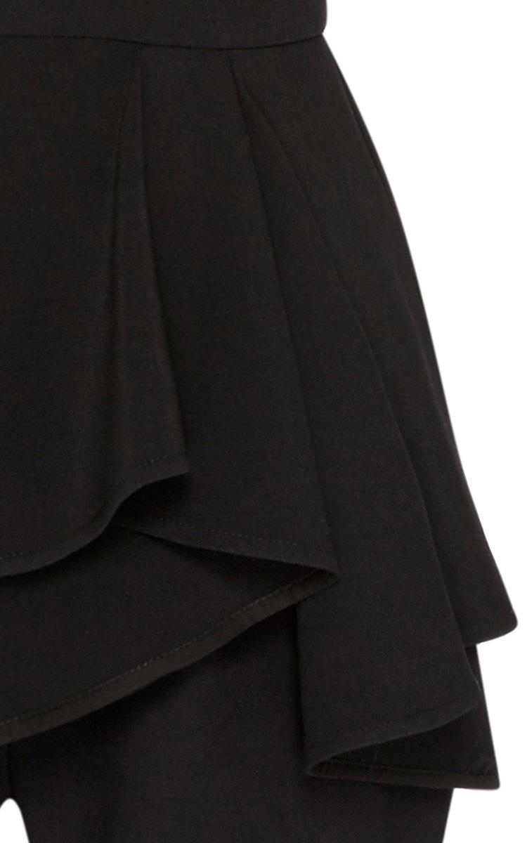 22fad085a279 Elie SaabCady Peplum Jumpsuit. CLOSE. Loading. Loading