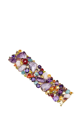 Medium sharon khazzam multi pandora bracelet