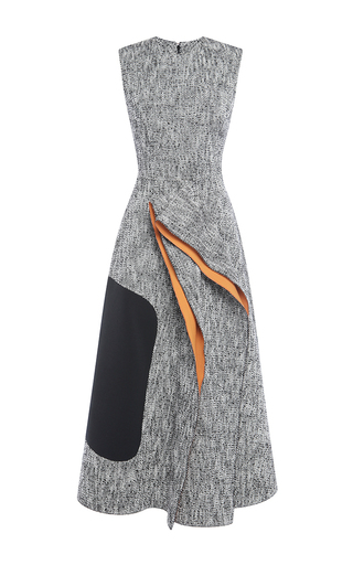 Medium roksanda ilincic multi arnes dress