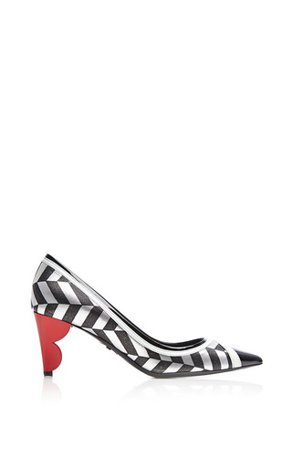Medium nicholas kirkwood multi polly nola pump