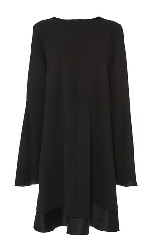 Radiate Godet Sleeve Dress by ELLERY Now Available on Moda Operandi