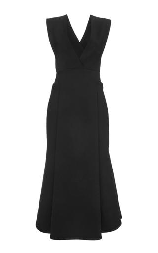 Escapism Cross Back Dress by ELLERY Now Available on Moda Operandi