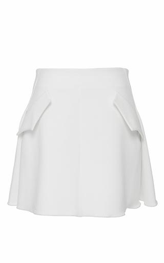 Minky A Line Skirt by ELLERY Now Available on Moda Operandi