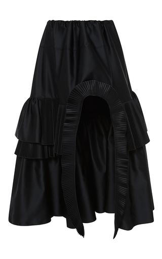 Medium no 21 black black toscanina skirt