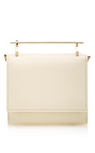 Medium m2malletier ivory cabria wallet 2