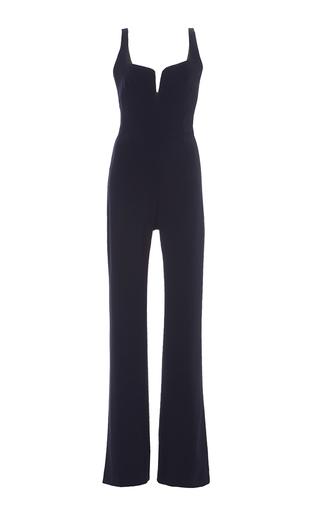 Medium galvan black jumpsuit