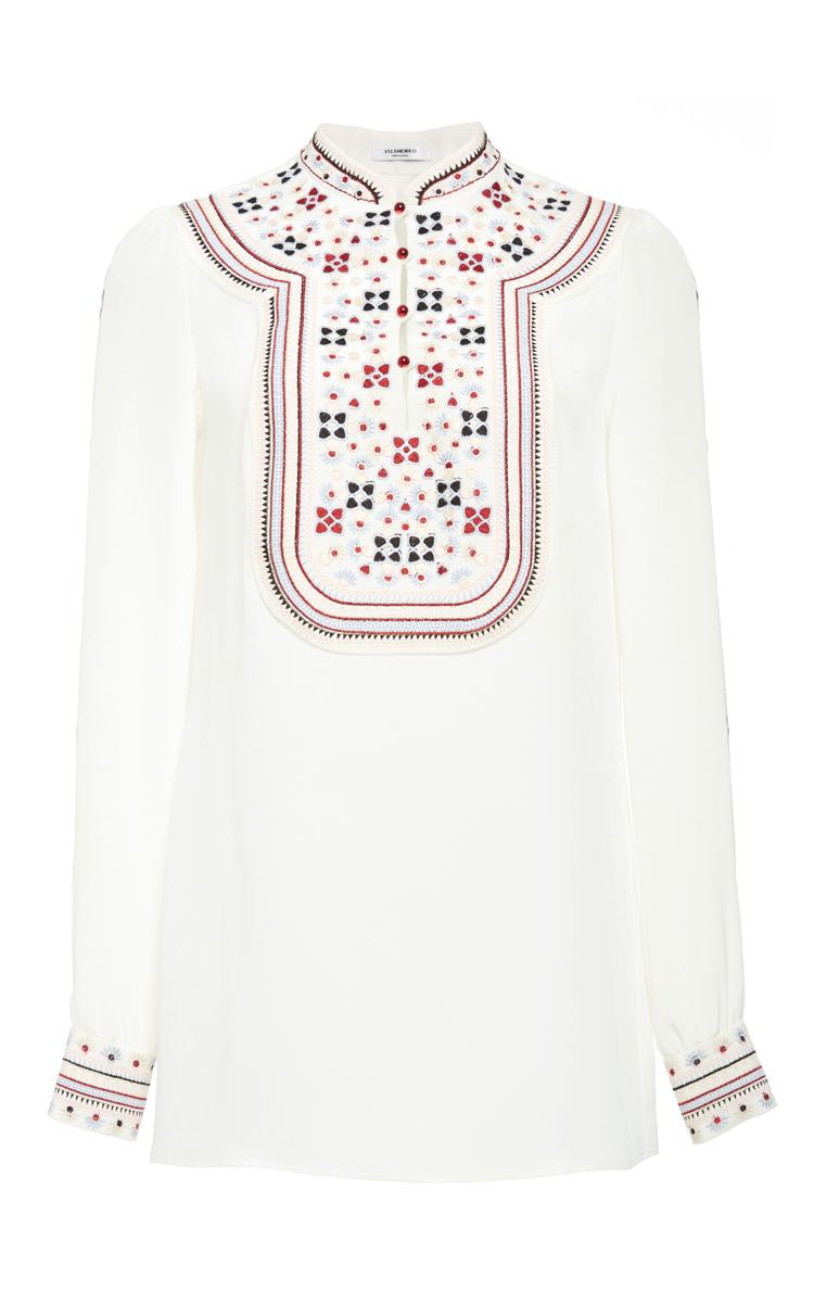 SHIRTS - Shirts VILSHENKO 100% Original Outlet With Credit Card bTDFy2M8
