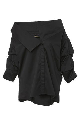 Medium johanna ortiz black nuzomi shirt