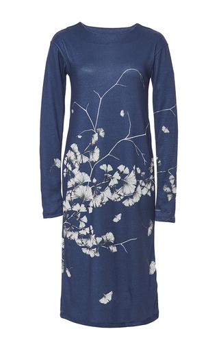 Medium johanna ortiz print floral oita long sweater