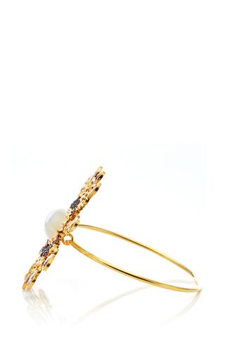 Mandala Bracelet by DANIELA VILLEGAS for Preorder on Moda Operandi
