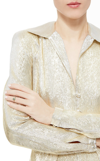 Ma'at Ring by DANIELA VILLEGAS for Preorder on Moda Operandi