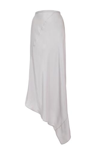 Medium perret schaad silver evan skirt