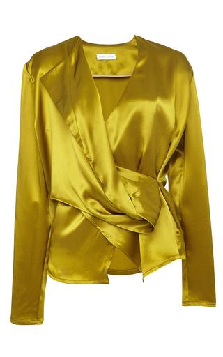 Medium perret schaad gold gold nicolai blouse