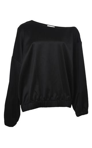 Medium perret schaad black raul blouse