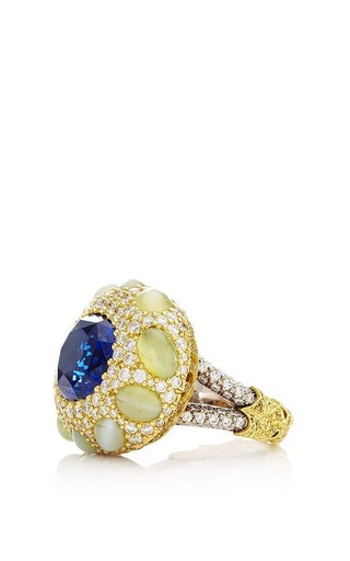 rings garnet diamond mahenge whiteflash loliondo spessartite and spinel chrysoberyl by pin