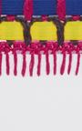 Yaz Woven Bikini Bottoms by KIINI Now Available on Moda Operandi