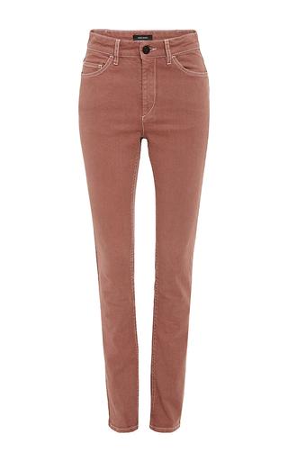 Narcis Slim Denim Pant by ISABEL MARANT Now Available on Moda Operandi