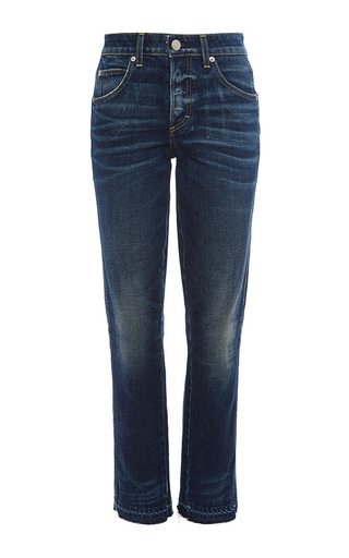 Medium amo  3 blue babe true blue high rise jeans