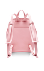 Peony Pink Calf Leather Mini Backpack by MANSUR GAVRIEL Now Available on Moda Operandi