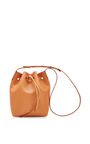 Mini Crossbody Bag by MANSUR GAVRIEL Now Available on Moda Operandi