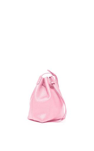 Tumble Mini Mini In Peony by MANSUR GAVRIEL Now Available on Moda Operandi