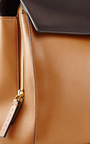 Calf Leather Handbag by MARNI Now Available on Moda Operandi