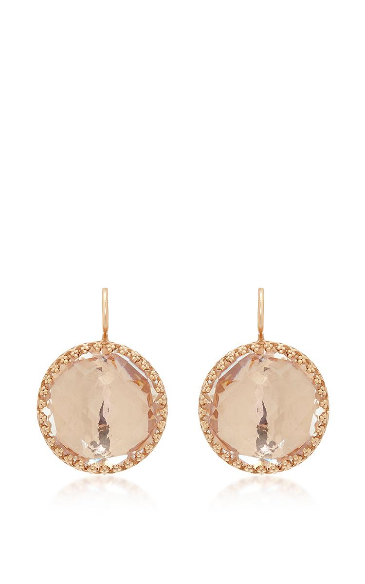 Larkspur & Hawk Olivia Button Bracelet in Copper Foil bLIKYSCIO