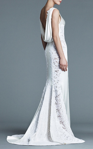 J. Mendel Bridal Classics Collection Trunkshow | Moda Operandi