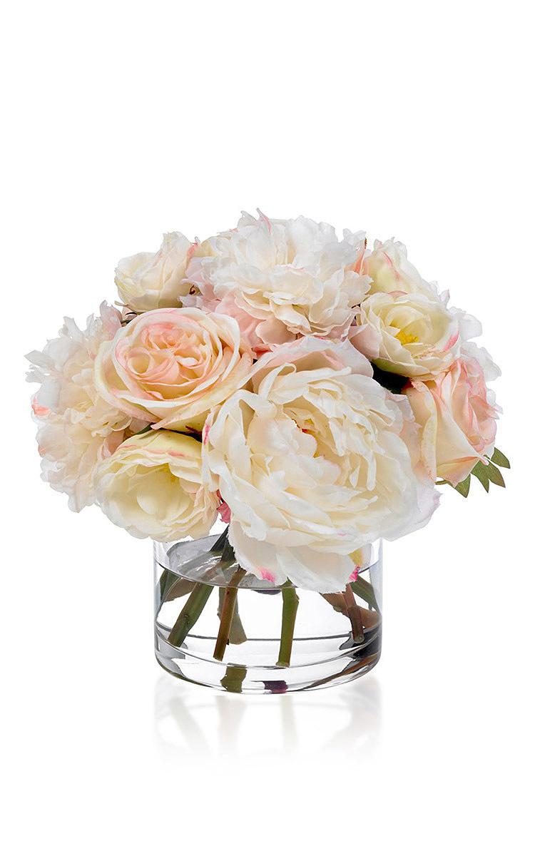 Diane James Home Silk Wedding Bouquet Reproduction by Diane James ...