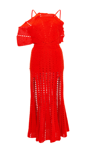 Medium alice mccall red room is on fire dress