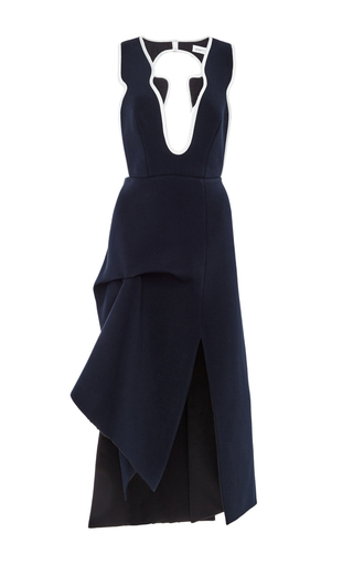 Medium alice mccall blue soul vendour dress
