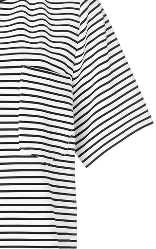 Stripe Trail Tee by MACGRAW Now Available on Moda Operandi