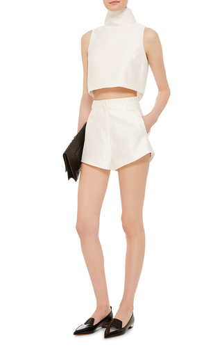 The Follower Shorts by MACGRAW Now Available on Moda Operandi