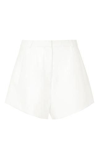 Medium macgraw white the follower shorts